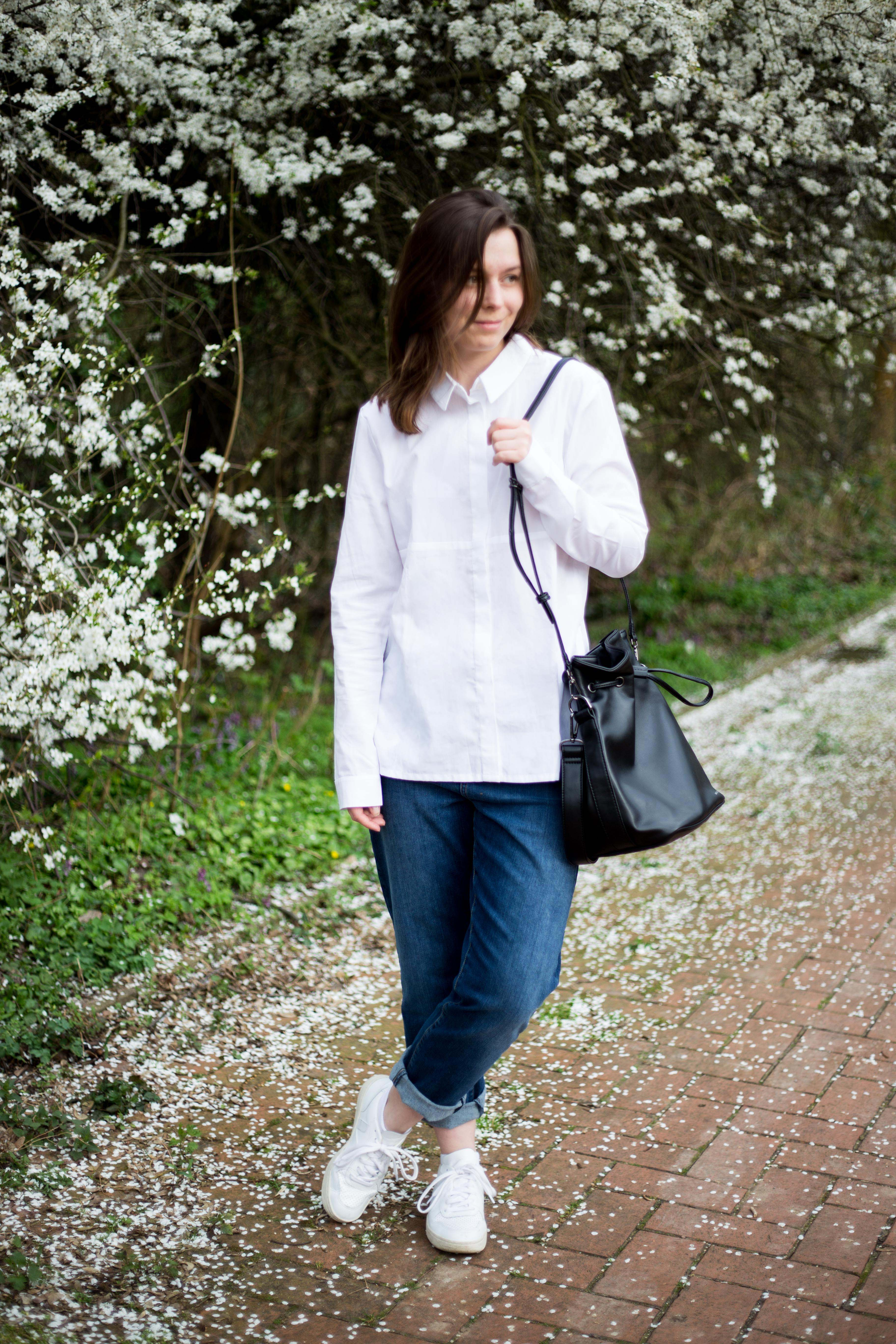 Fair Fashion Outfit Jan 'n June