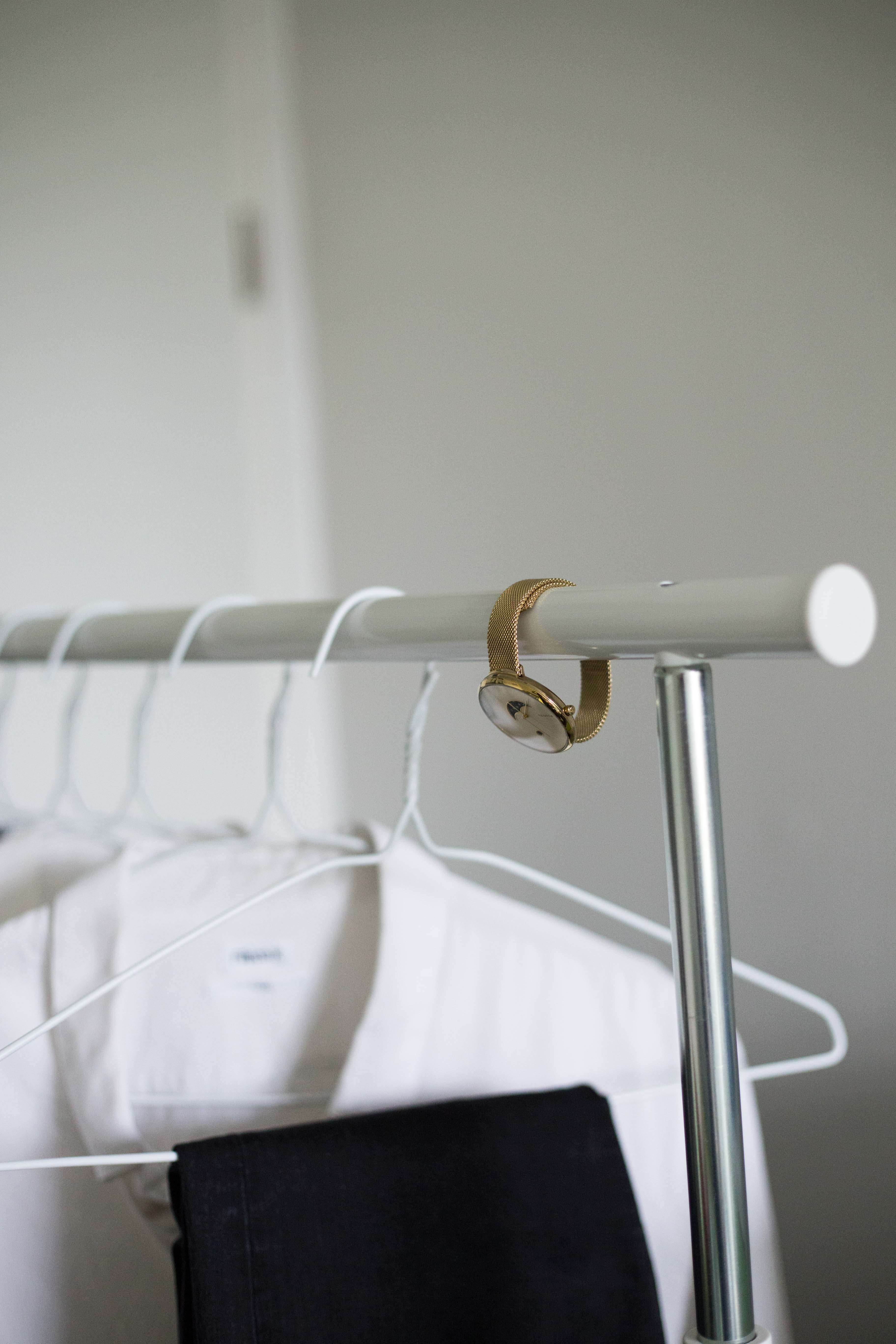 Minimalismus, Capsule Wardrobe, Kleiderschrank-Experiment, #juni15x30, Minimalist Garderobe