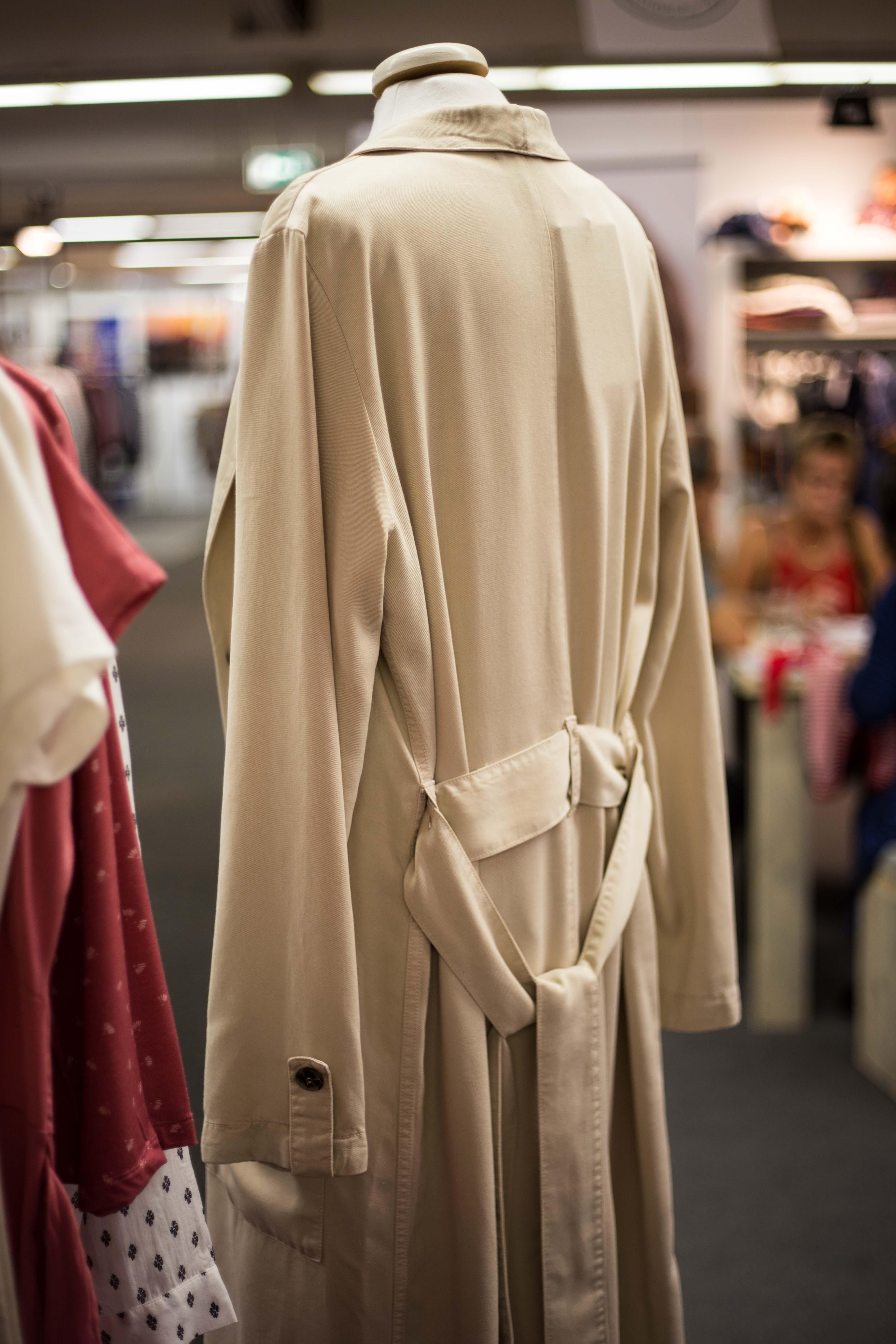 Fair Fashion Label Lana Organic