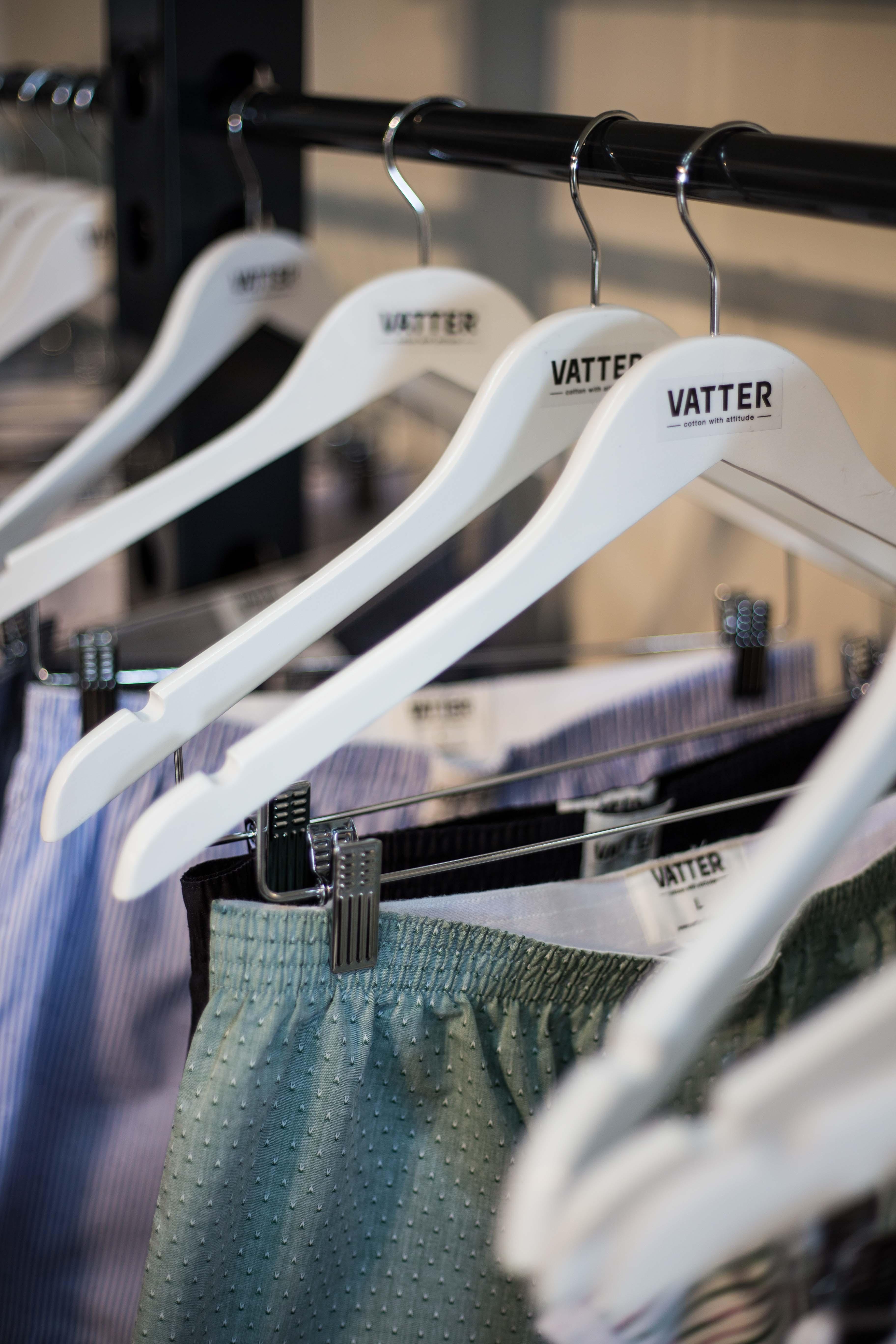 Fair Fashion Label Vater