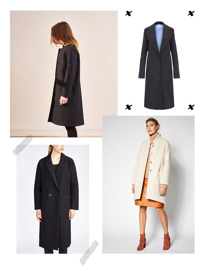 Die schönsten Fair Fashion Mäntel