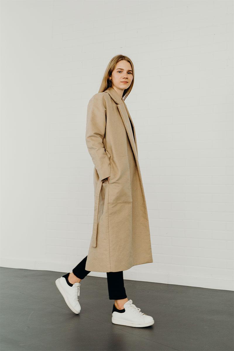 Fair Fashion Mäntel