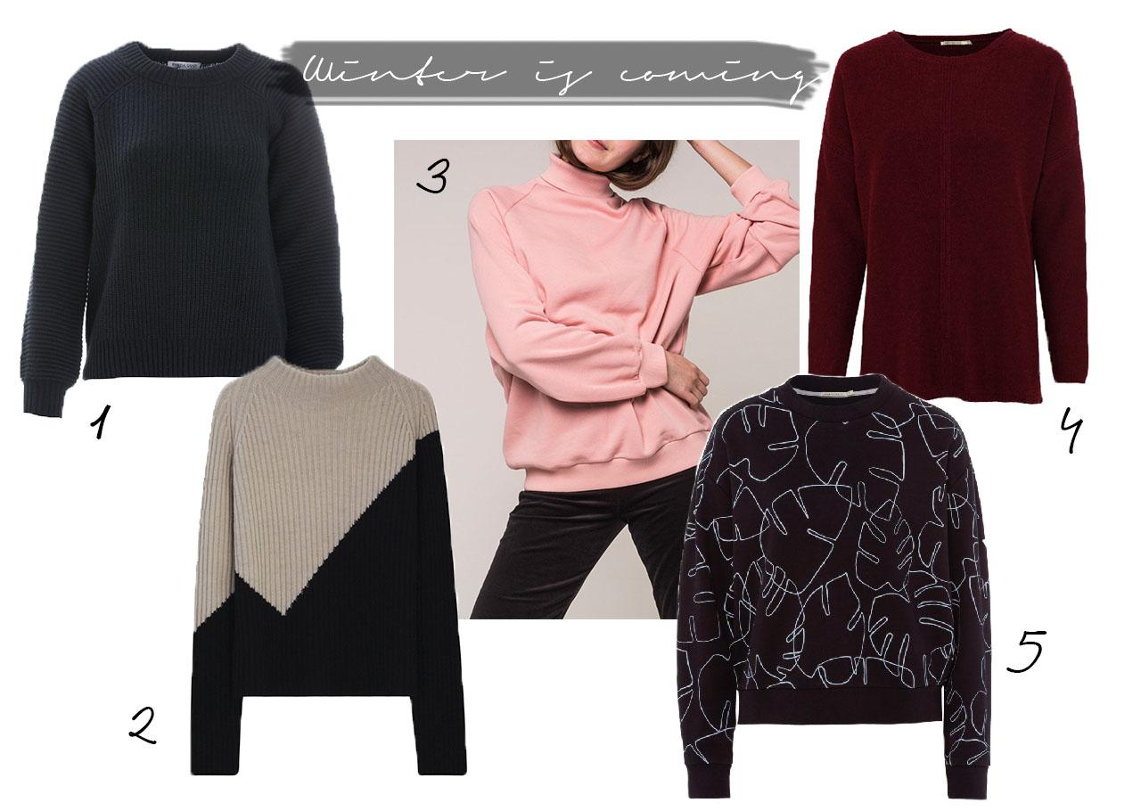Fair Fashion Pullover