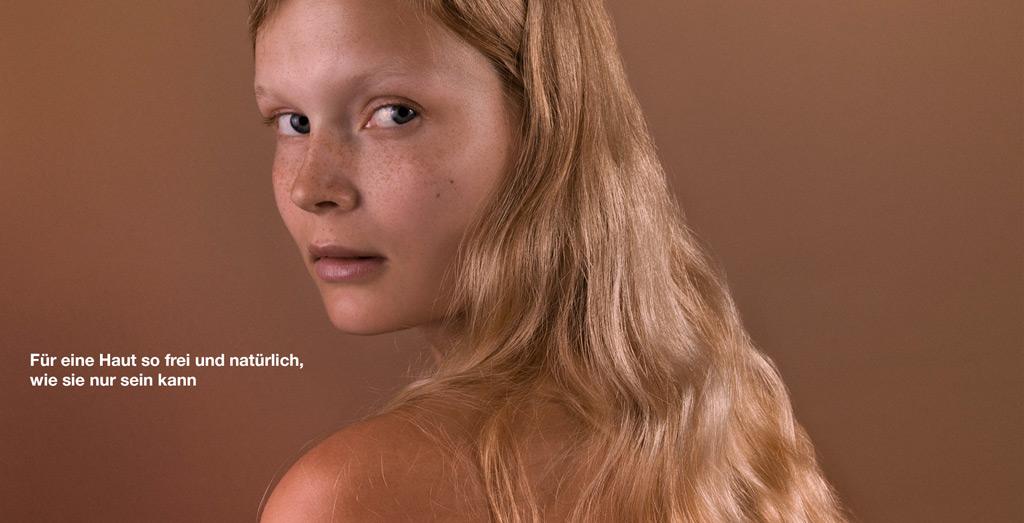The Skin moderne Naturkosmetik