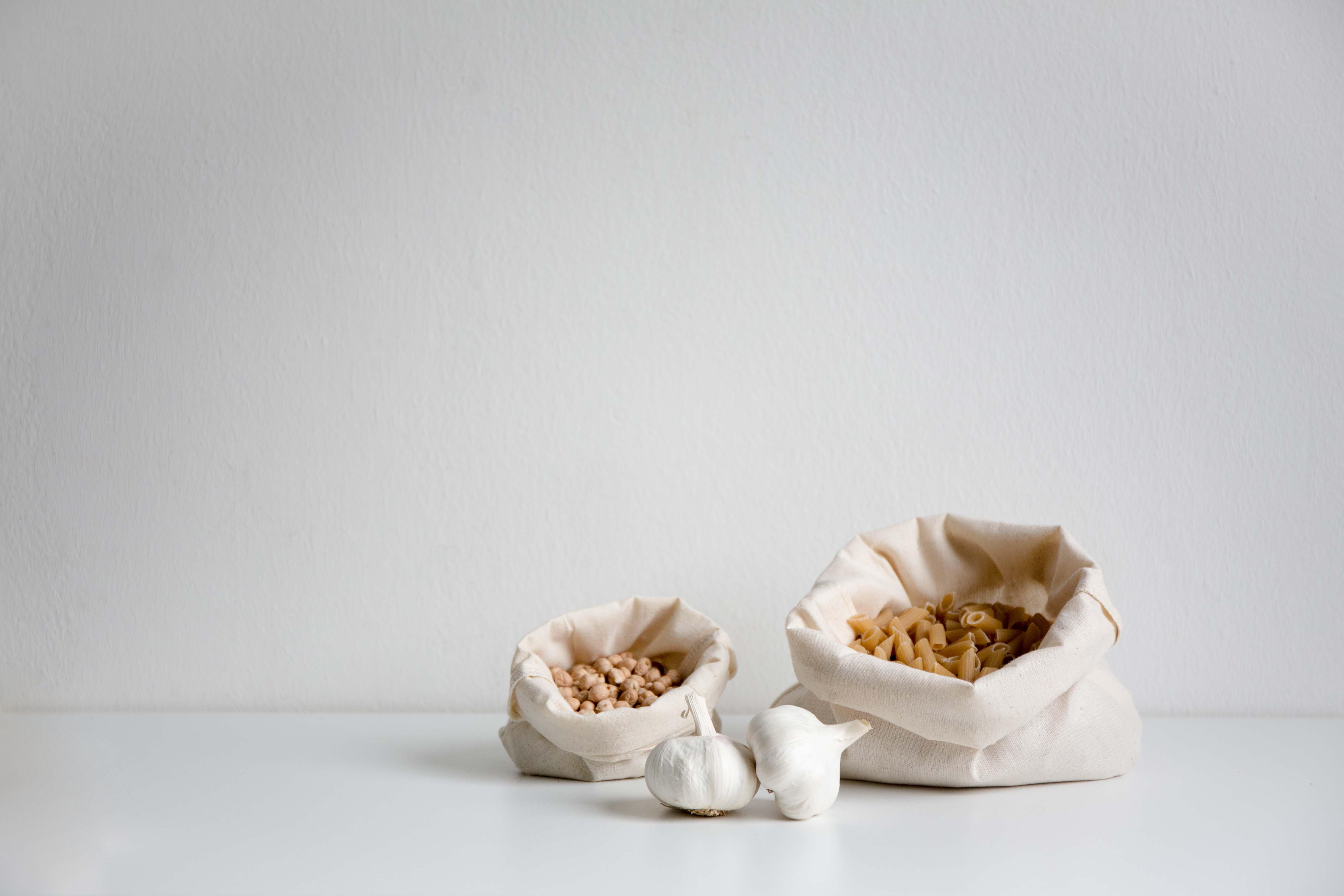 Inspirationen für ein minimalistisches Leben, Zero Waste leben