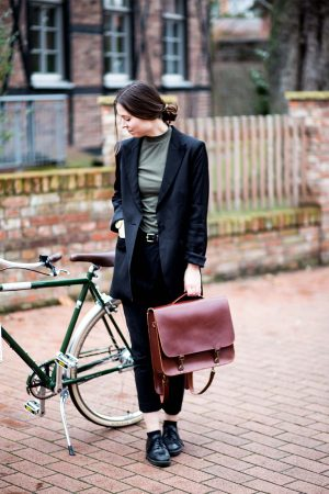 Ethical Fashion Outfit Blogger