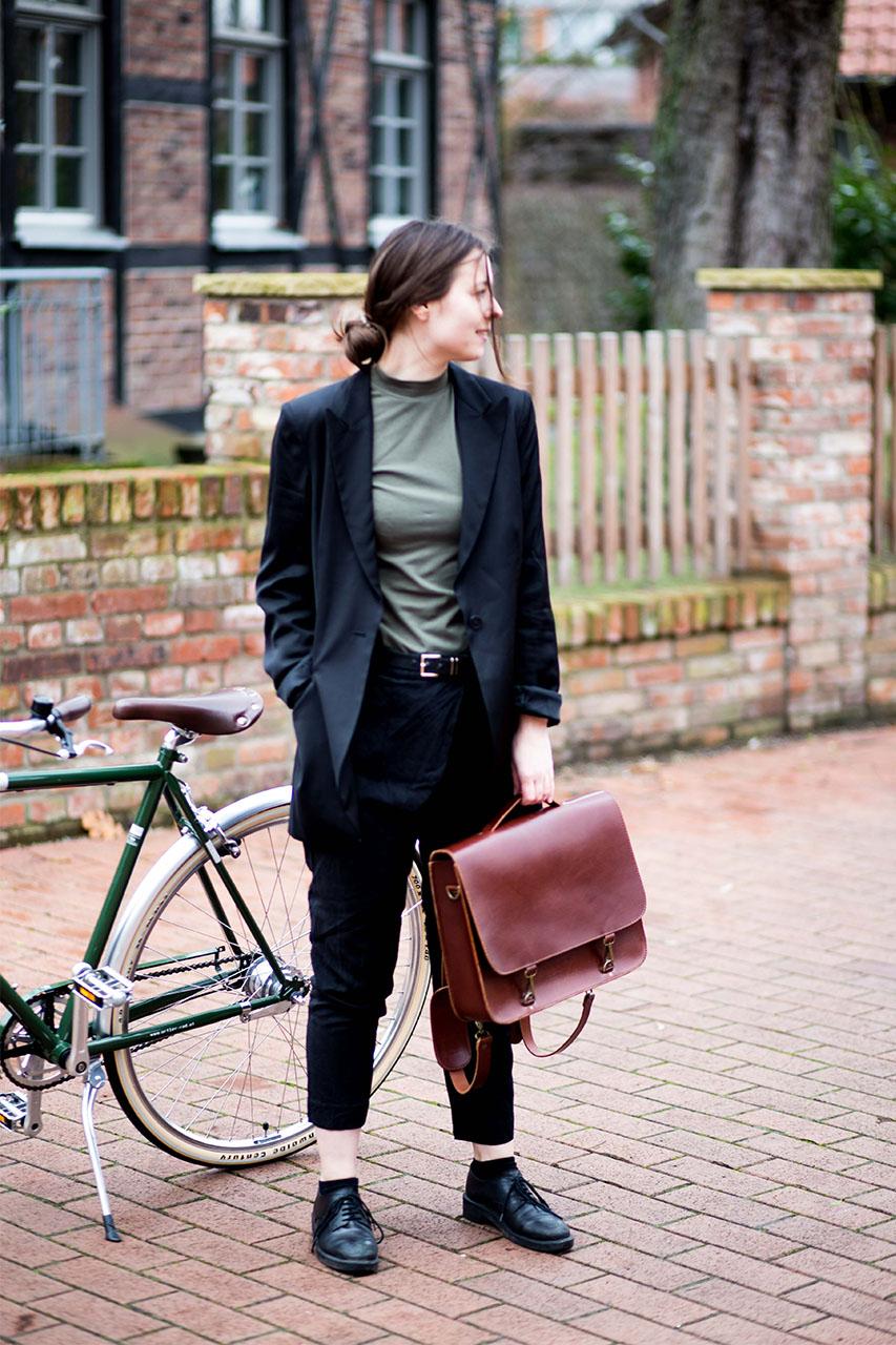 Eco Fashion Blogger