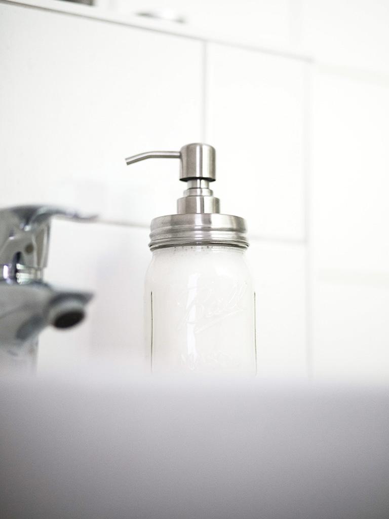 Nachhaltigkeit im Badezimmer: Tipps