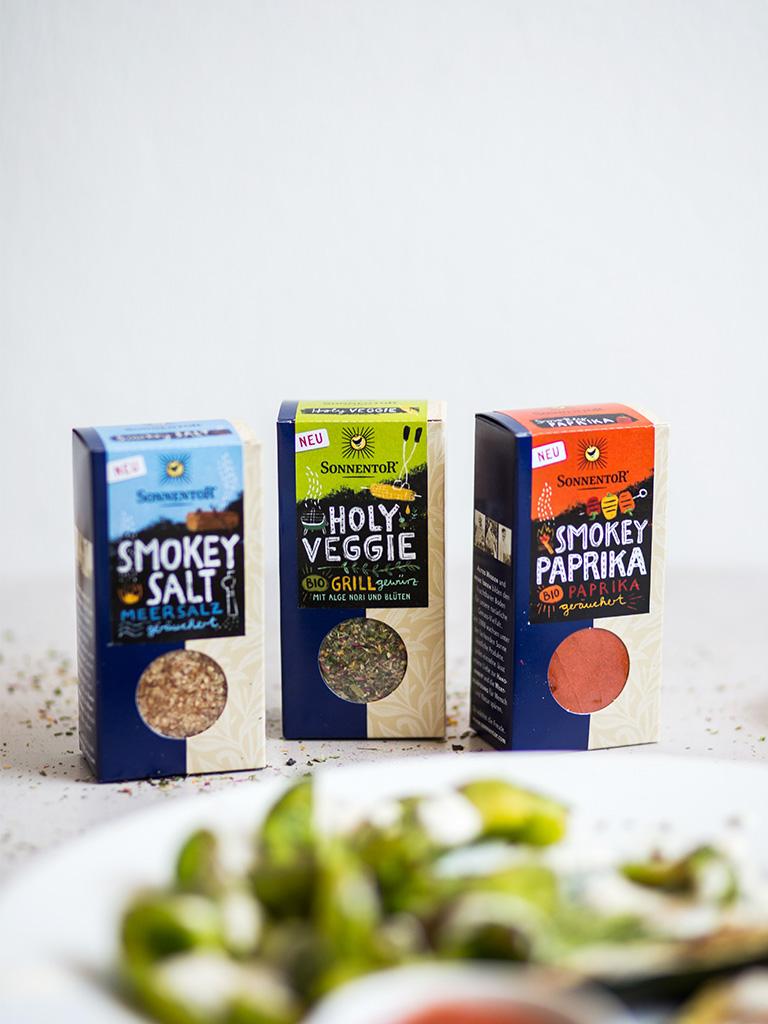 SONNENTOR-Nachhaltigkeit-Verpackung-Rezepte