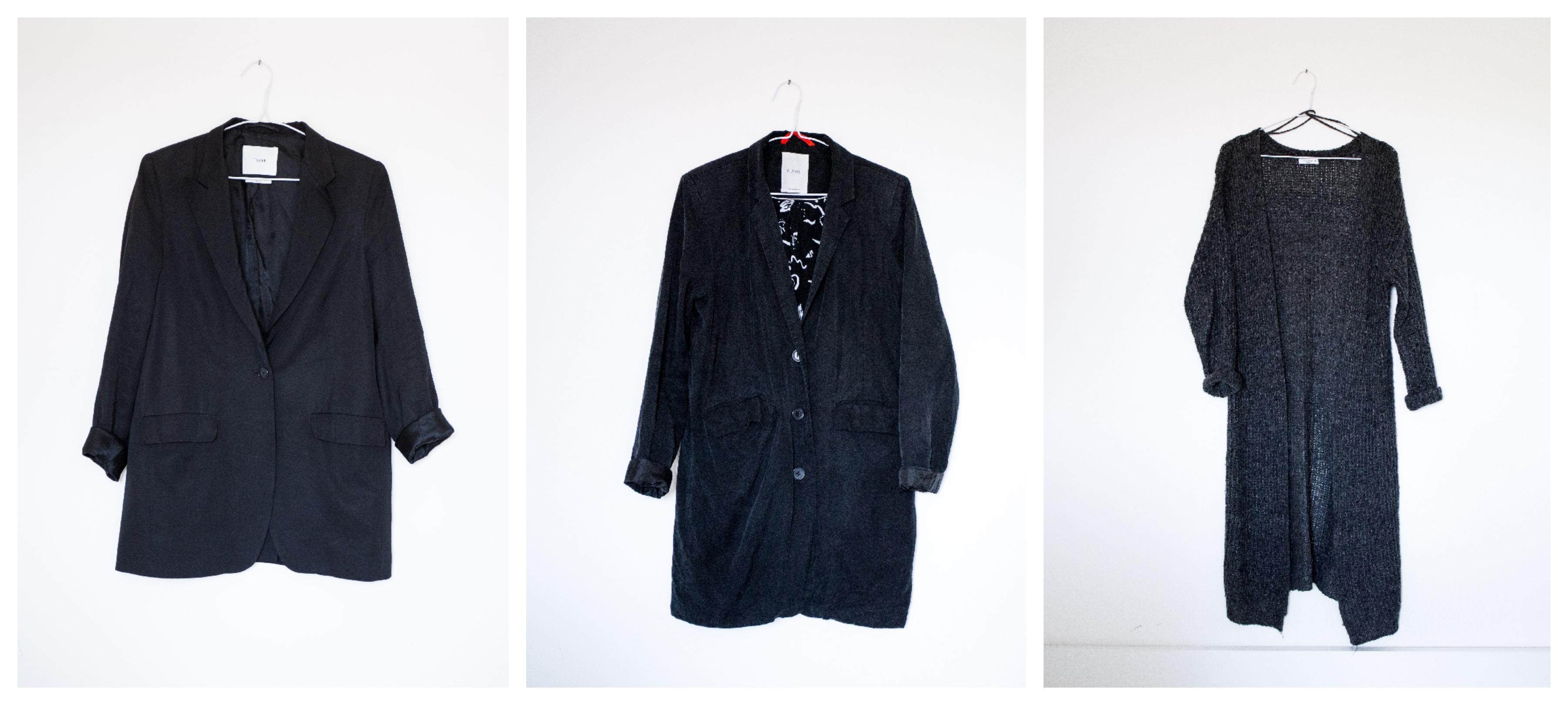 Minimalismus: Wie viel braucht man wirklich - Kleidung
