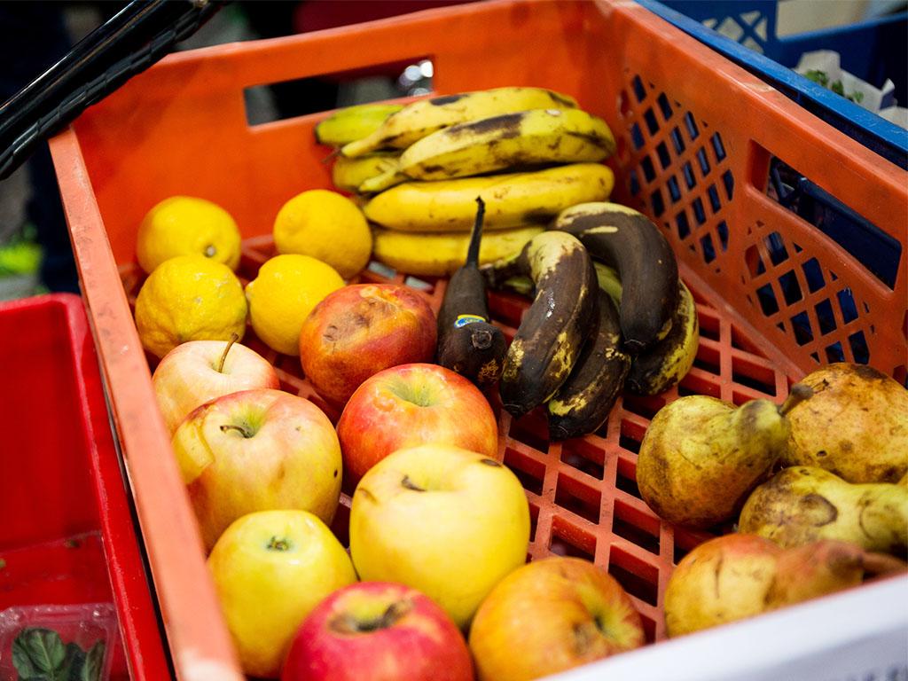 Foodsharing-Dortmund