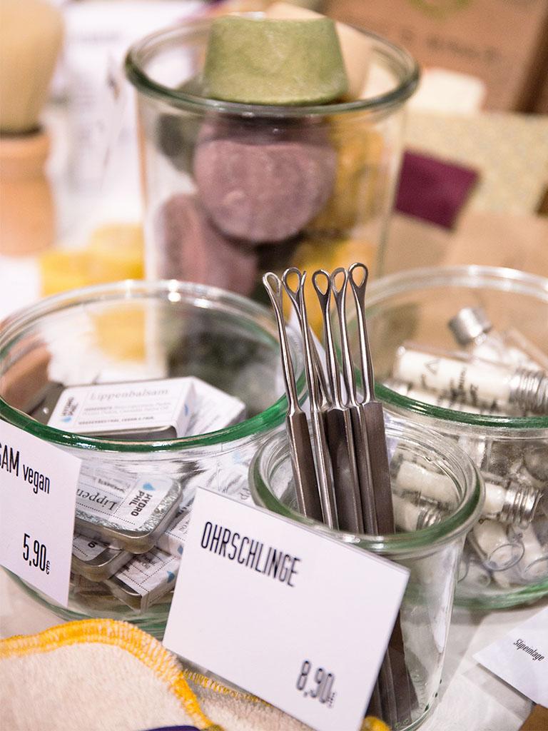 Fuellbar Witten: verpackungsfrei einkaufen in Witten