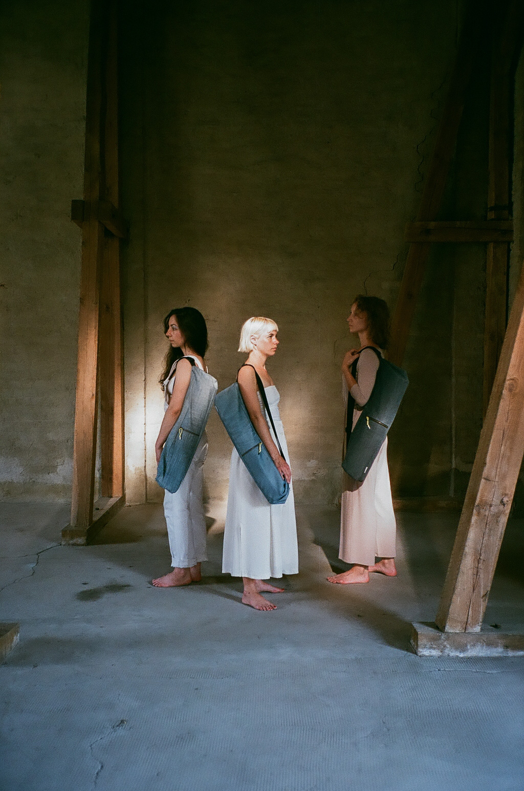 Slow Fashion aus Berlin: Dzaino Berlin