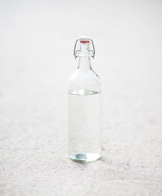 Nachhaltigkeit: nachhaltige Trinkflaschen