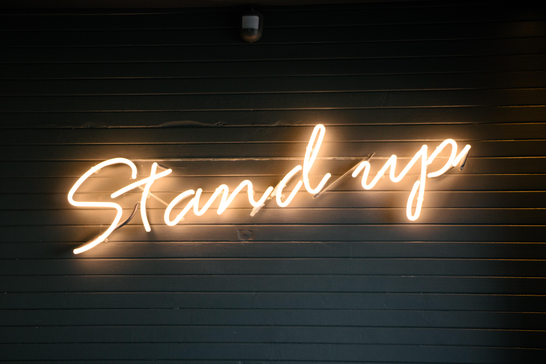 #bloggergegenrechts – wieso wir es uns nicht mehr leisten können, unpolitisch zu sein