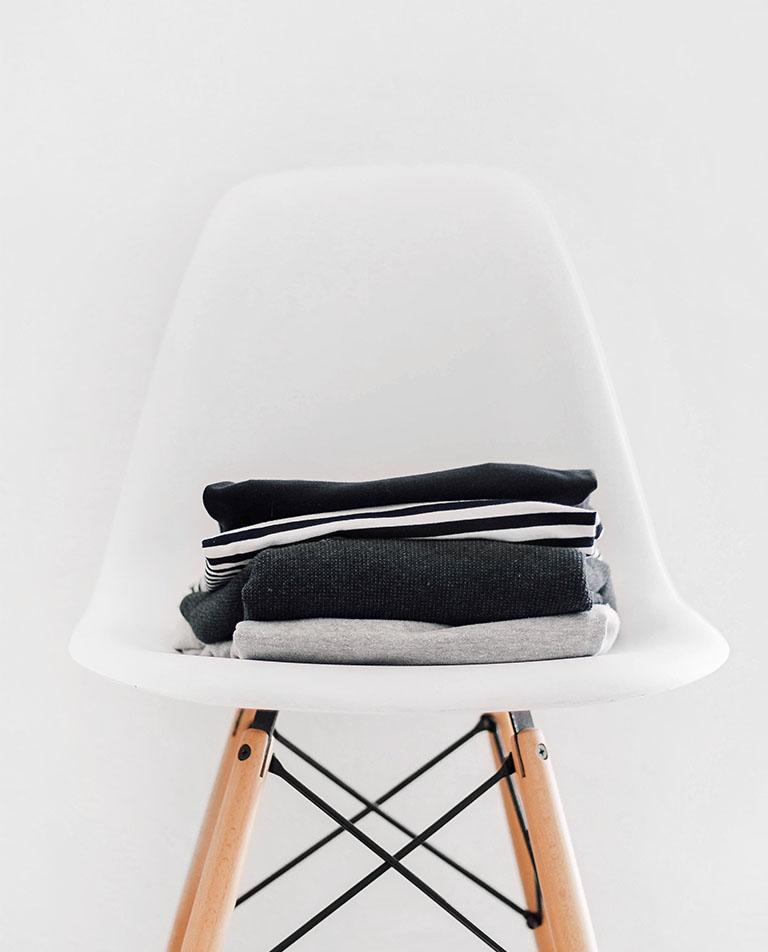 Capsule Wardrobe Anleitung: So erstellst du dir deine minimierte Garderobe