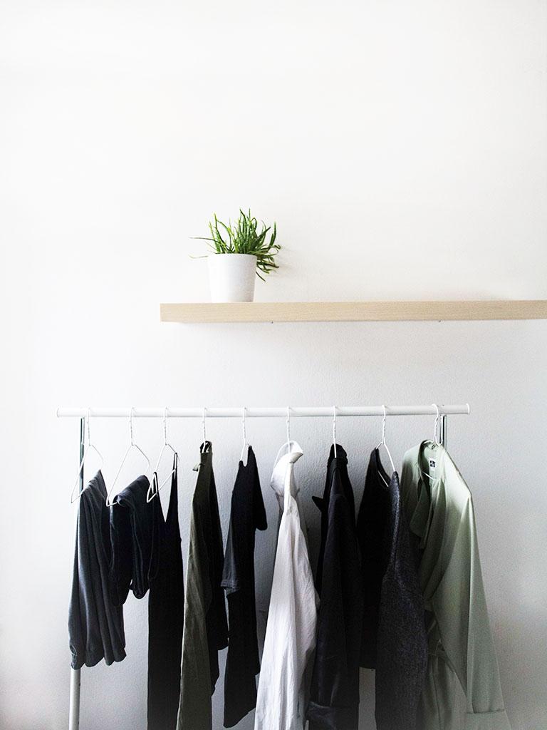 Capsule-Wardrobe-Erstellen