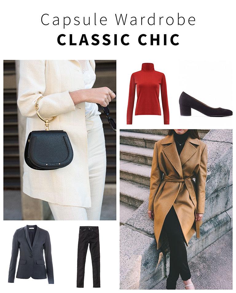 Classic-Chic-Capsule-Wardrobe