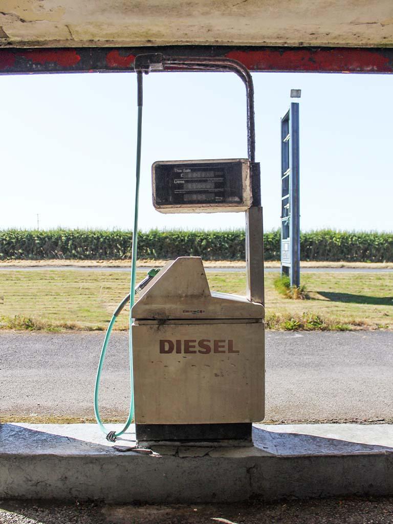 Dieselfahrverbote: Sinnvoll oder nicht?