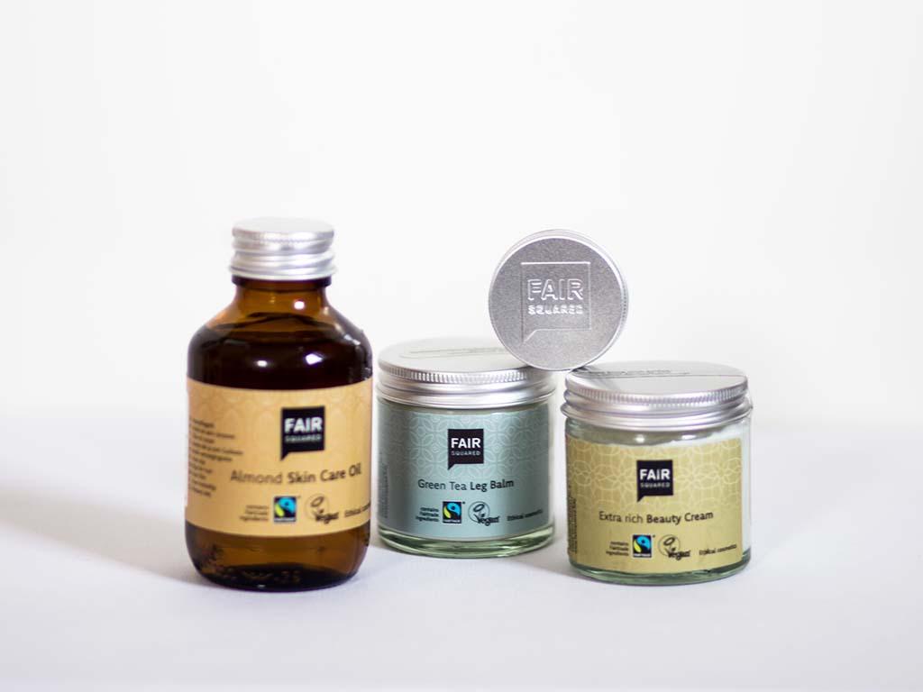Fair Squared: Nachhaltigkeit Zero Waste Kosmetik