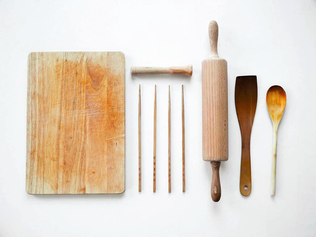 Zero-Waste-Kueche-plastikfrei-Holz