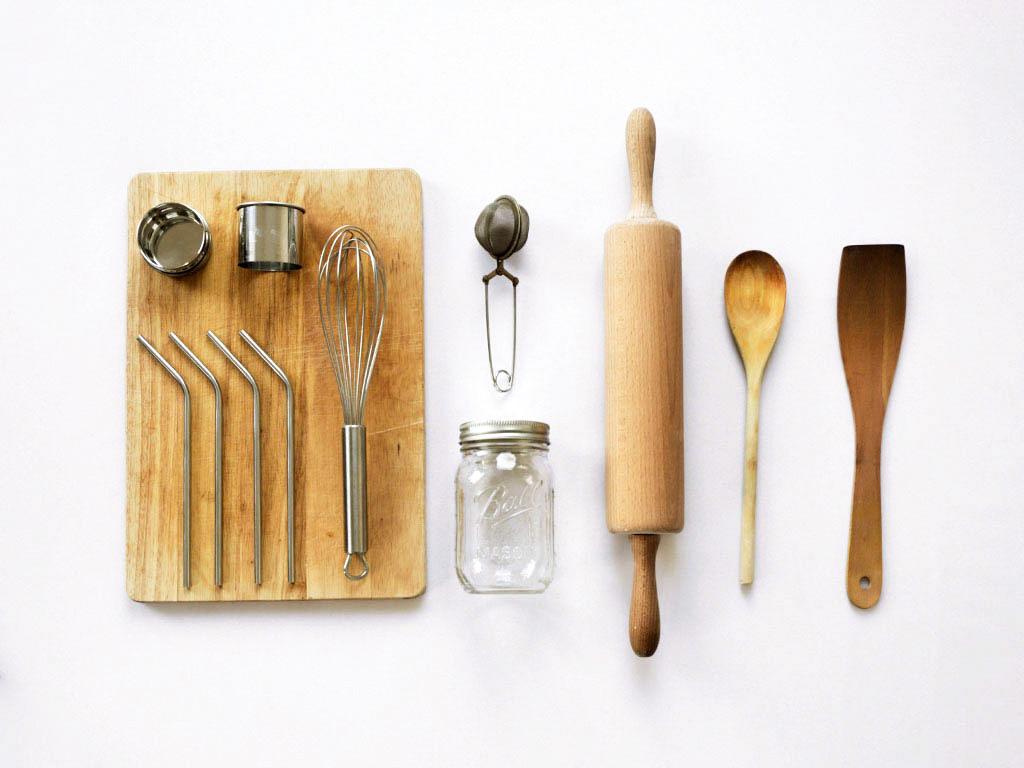 Zero-Waste-Kueche-plastikfrei-Utensilien (1 von 1)