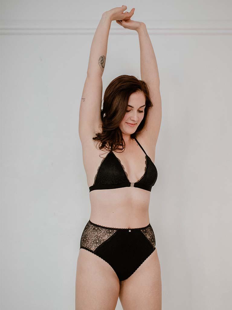 Coco Malou: feminine Unterwäsche