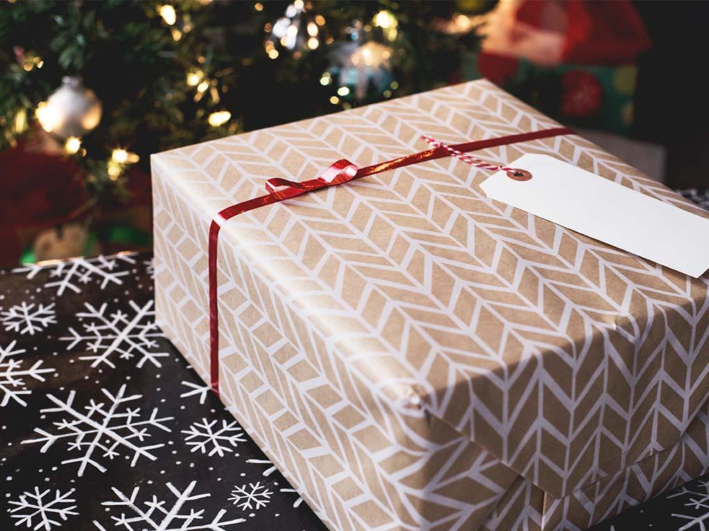 Nachhaltig verschenken: Weihnachten