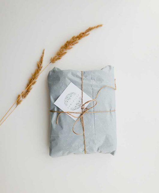 Nachhaltige Weihnachten: Ideen für Verpackungen