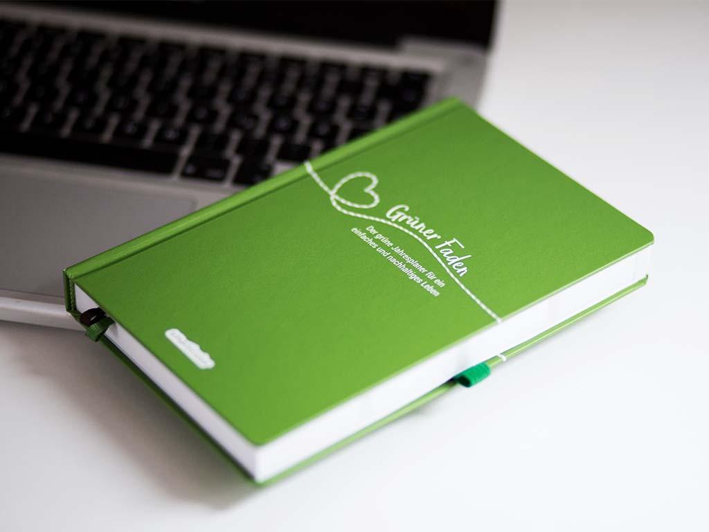 Nachhaltigkeit-Terminplan-Kalender