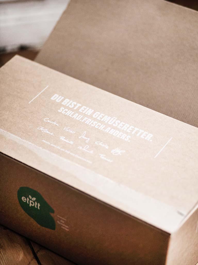 Etepetete-Box-Karton