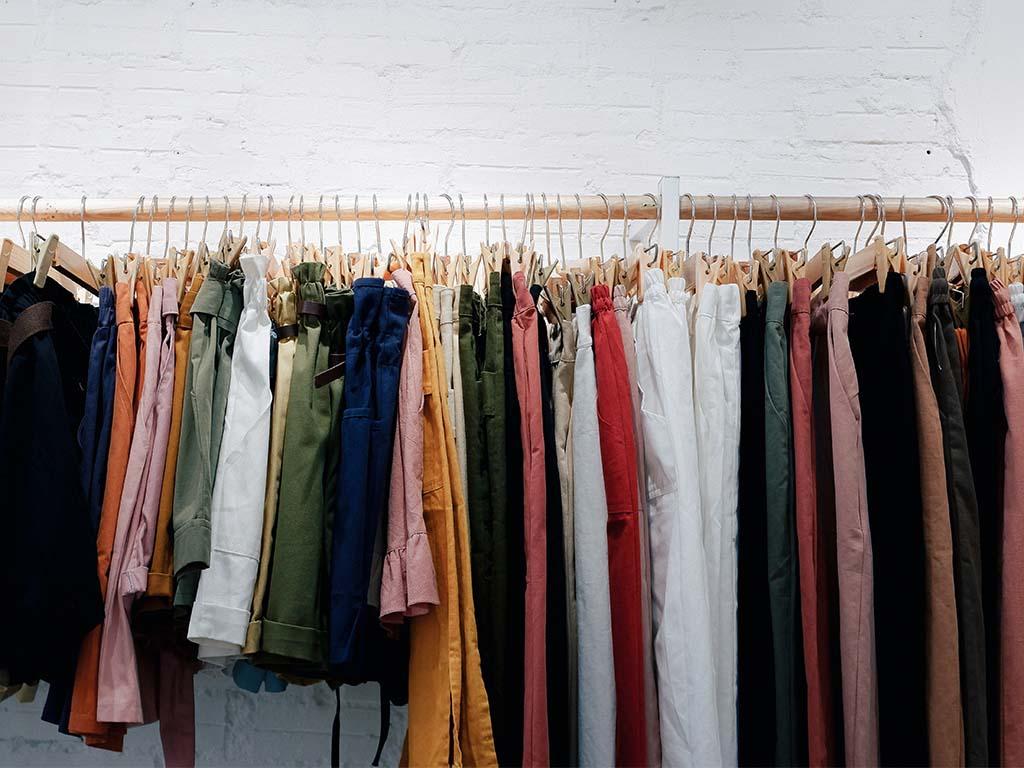 Fair Fashion Läden in Deutschland: Tipps und Auflistung