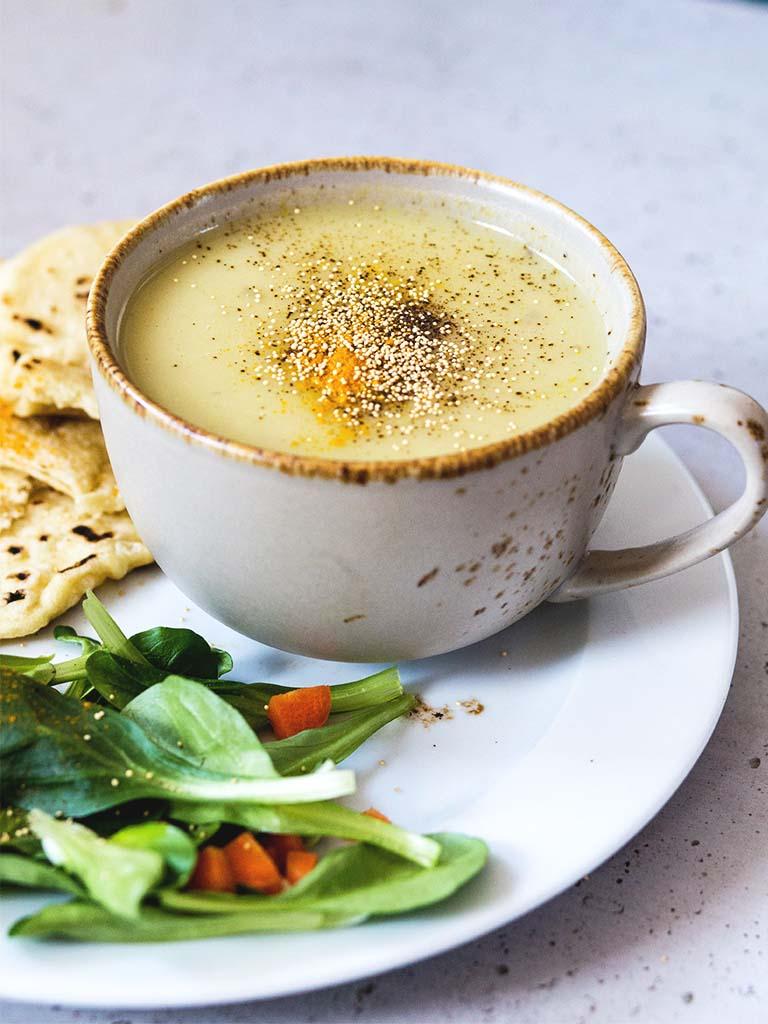 Vegane Inspirationen Food, Essen: The OGNC - nachhaltig kochen