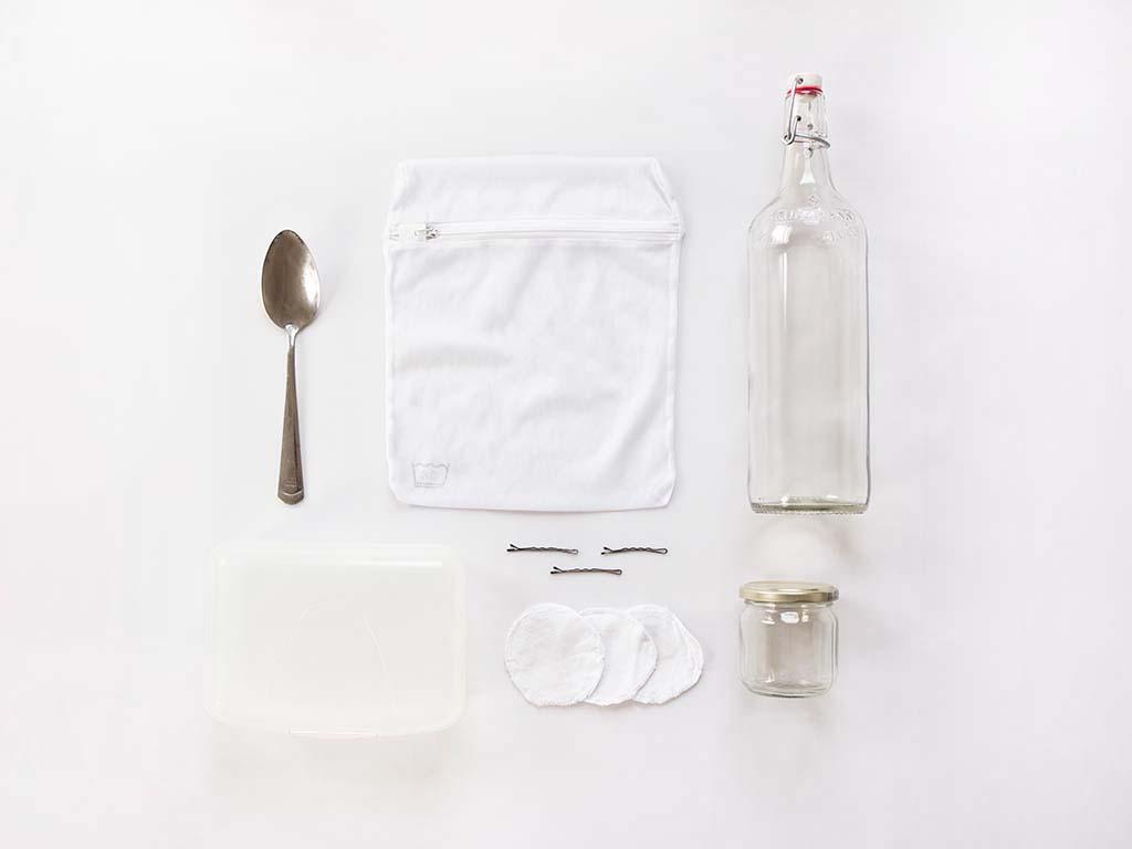 Zero-Waste-Produkte