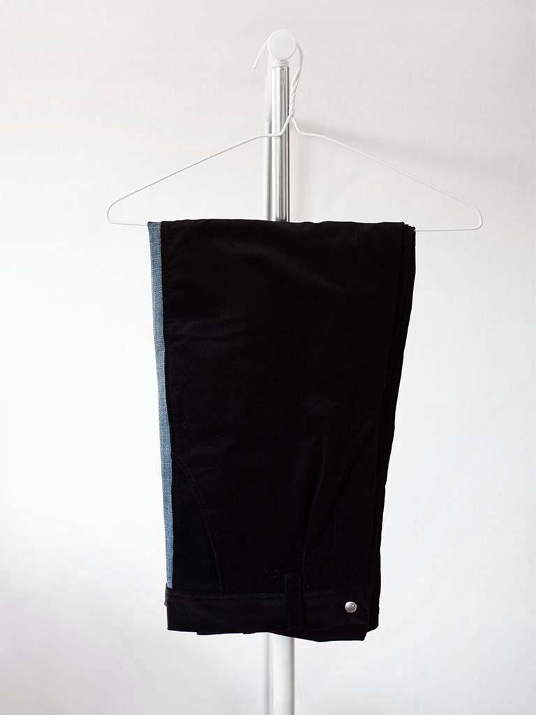 Kluntje Trousers - Zero Waste Hose
