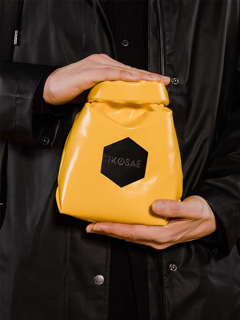 IKOSAE: Upcycling Label aus Deutschland