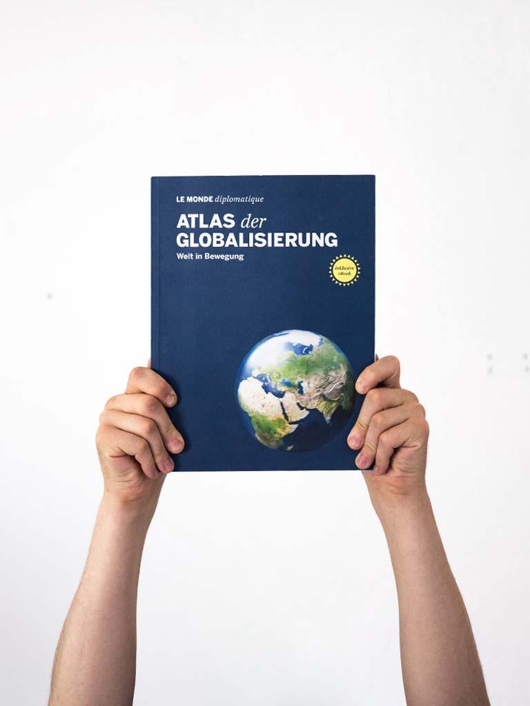Atlas der Globalisierung - gesellschaftlicher Wandel