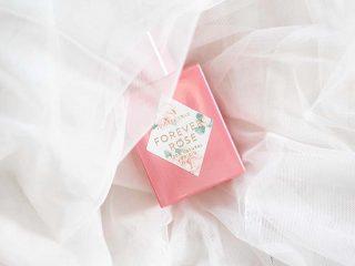 Natur-Parfum: Juniper Lane Forever Rose