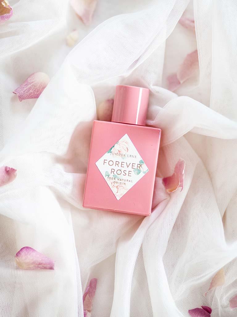 Natürlicher Duft mit Juniper Lane: dem Natur-Parfum