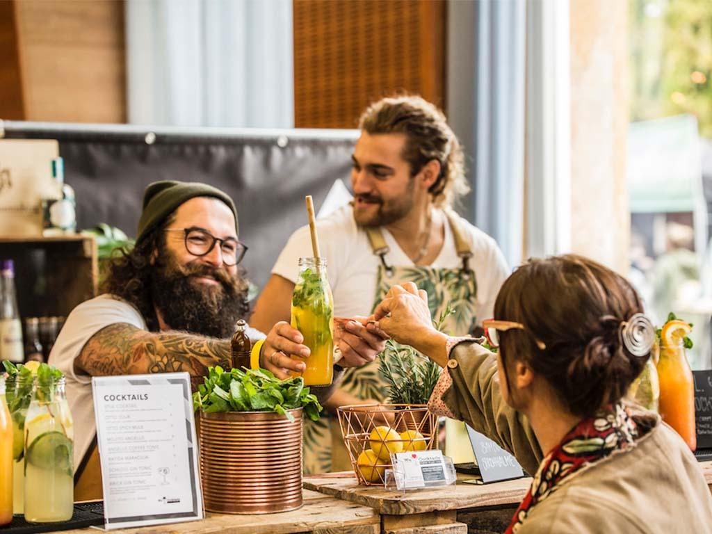 StijlMarkt: nachhaltige Messe der jungen Kreative