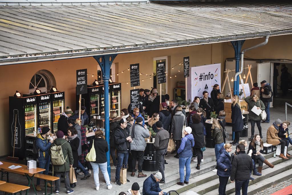 Nachhaltige Messe für junge Designer und Kreative: StijlMarkt