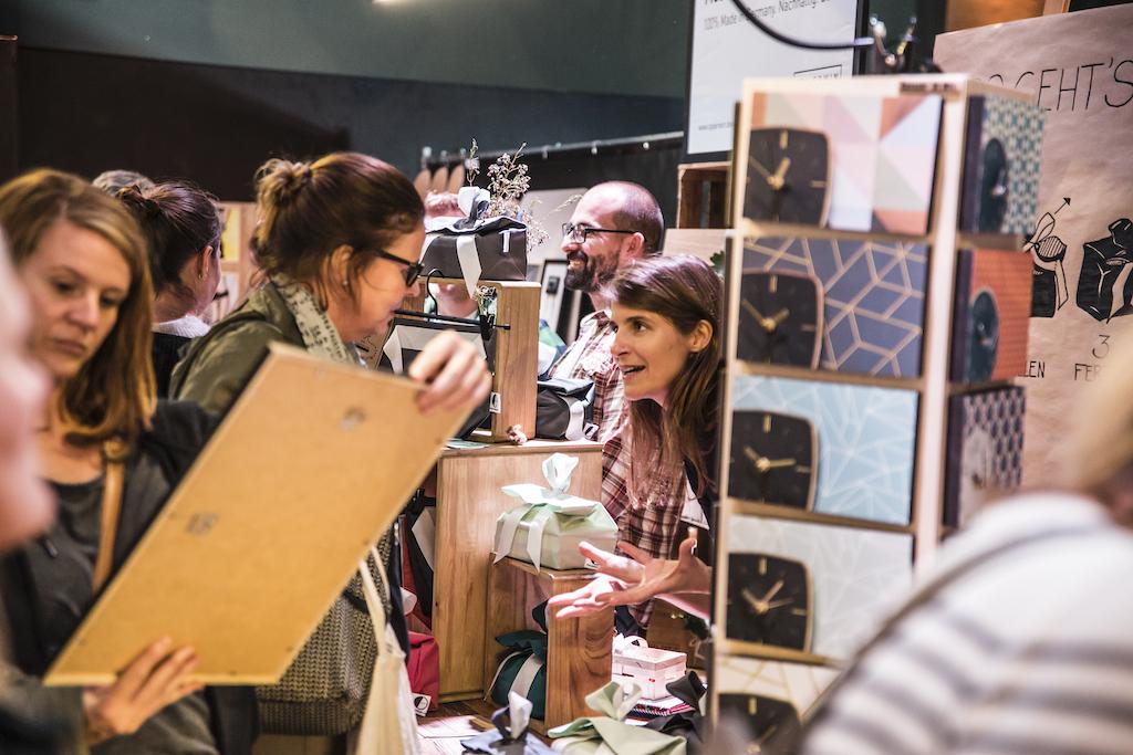 Nachhaltige Labels kennenlernen: StijlMarkt für junge Kreative