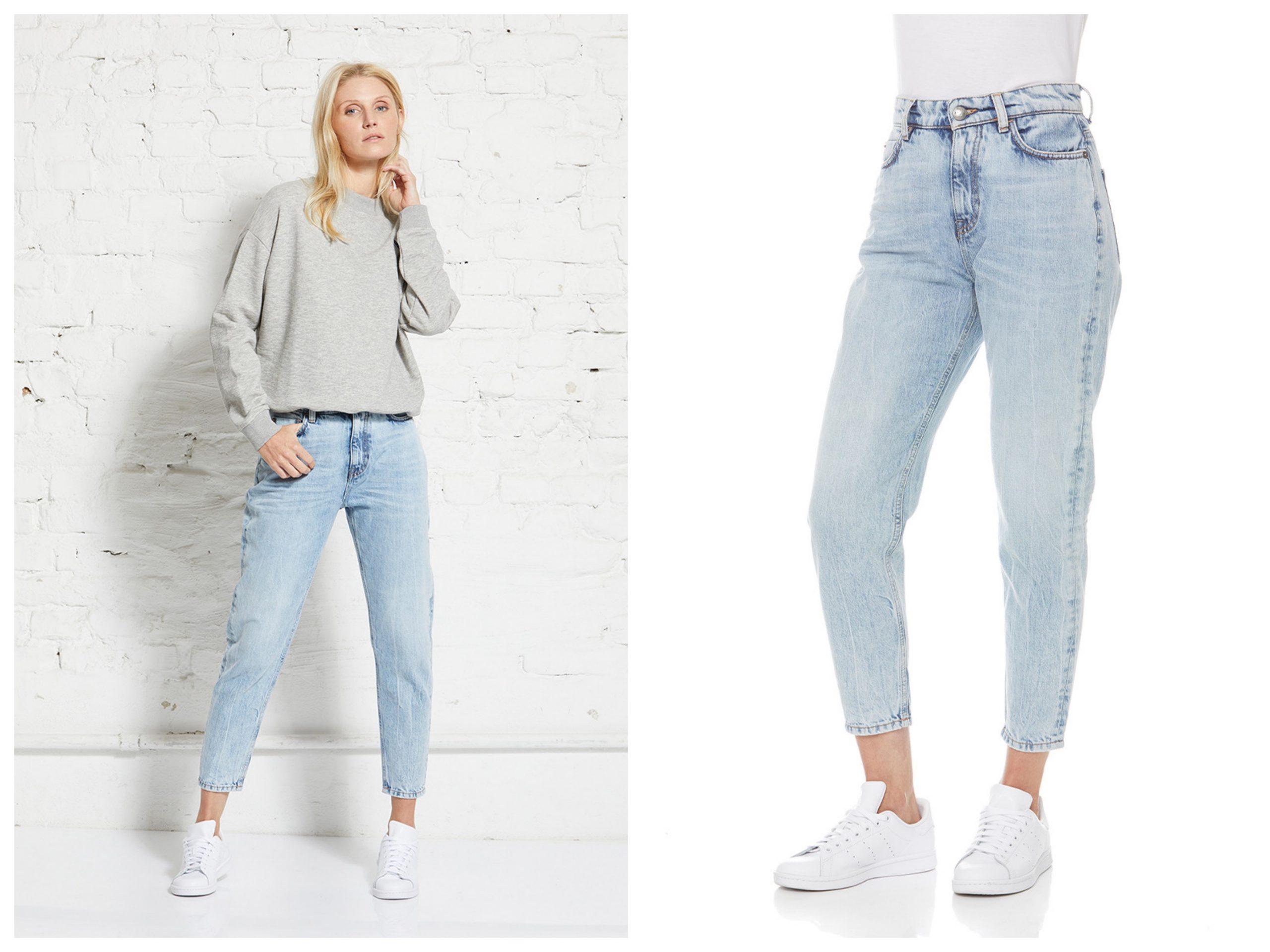 Wunderwerk: nachhaltige Jeans