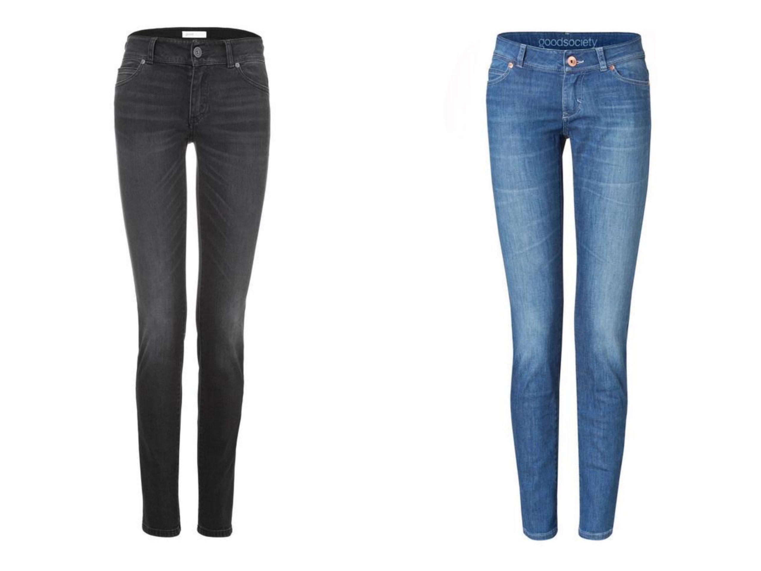Nachhaltige Jeans: goodsociety