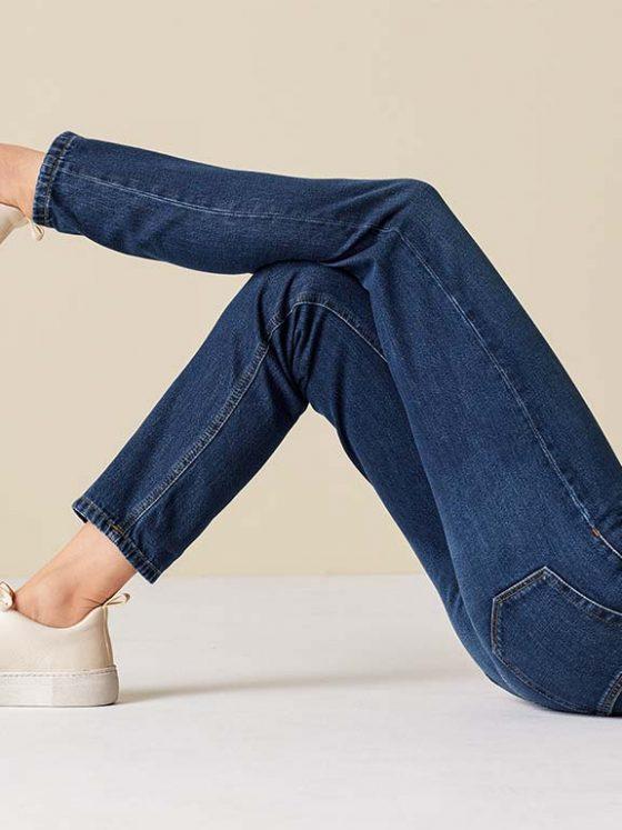 Fair, ökologisch, vegan: nachhaltige Jeansmarken