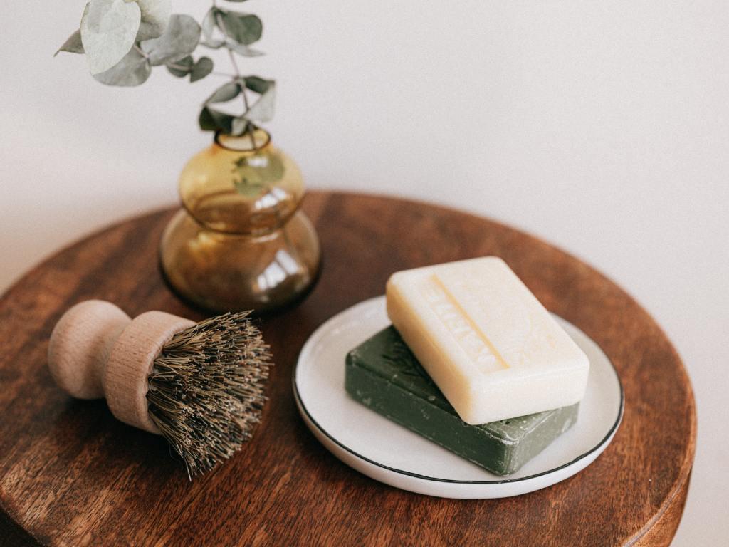 Feste Seife richtig lagern: die besten Aufbewahrungen