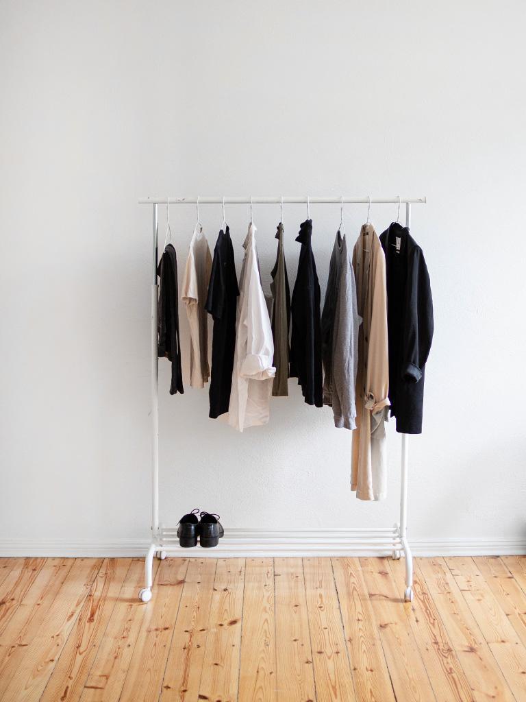 Wieso du auf faire Mode umsteigen solltest