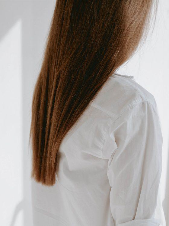 Von konventionellem Shampoo auf Haarseife umsteigen