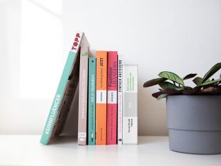 empfehlenswerte Bücher Nachhaltigkeit