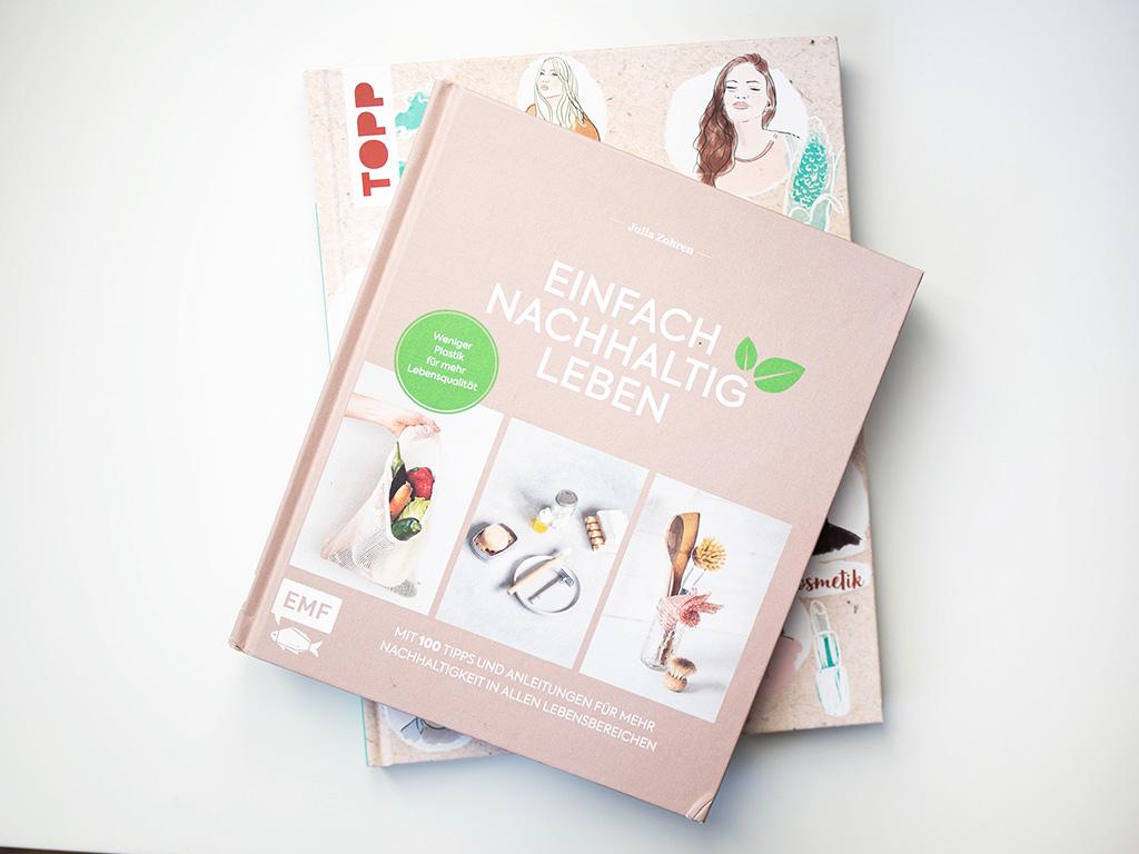 Einfach nachhaltig leben Buch von Julia Zohren